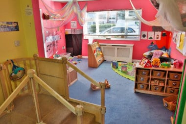Our Nursery Rooms NGN-0024